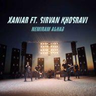 Xaniar Ft Sirvan Khosravi – Nemiram Aghab