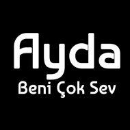 Ayda – Beni Cok Sev