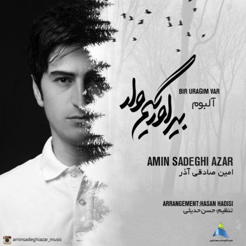 Amin Sadeghi Azar - Bir Uragim Var