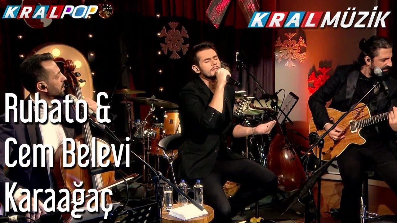 Rubato & Cem Belevi - Karaagac