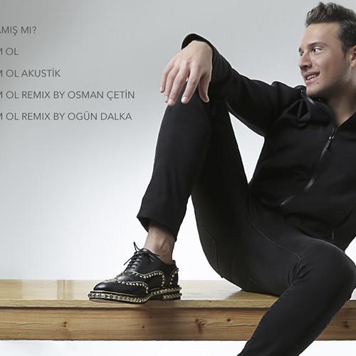 Edis - Benim Ol (Remix by Ogün Dalka)