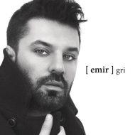 Emir – Gri