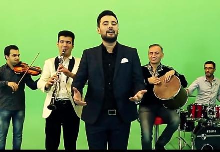 Rubail Azimov - Qara gozlum (Klip)