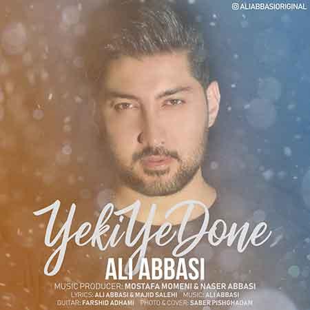 Ali Abbasi - Yeki Yedone