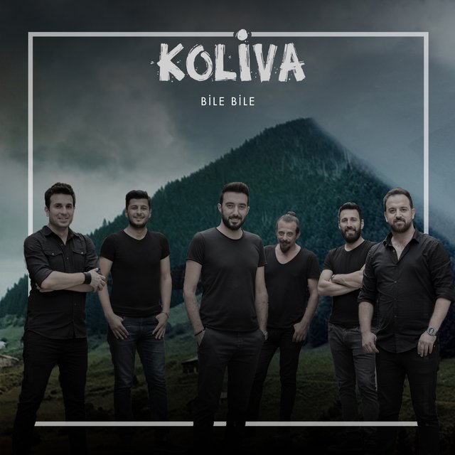 Koliva - Bile Bile lyrics