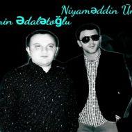 Niyameddin Umud ft Ramin edaletoglu – Ey Zamane Zamane
