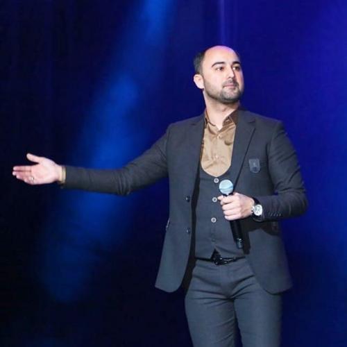 دانلود آهنگ جدید آذربایجانی واصف عظیموو و زینب حسنی به نام ددیم ددین