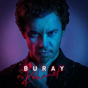 Buray - Kehanet (Album) 2018