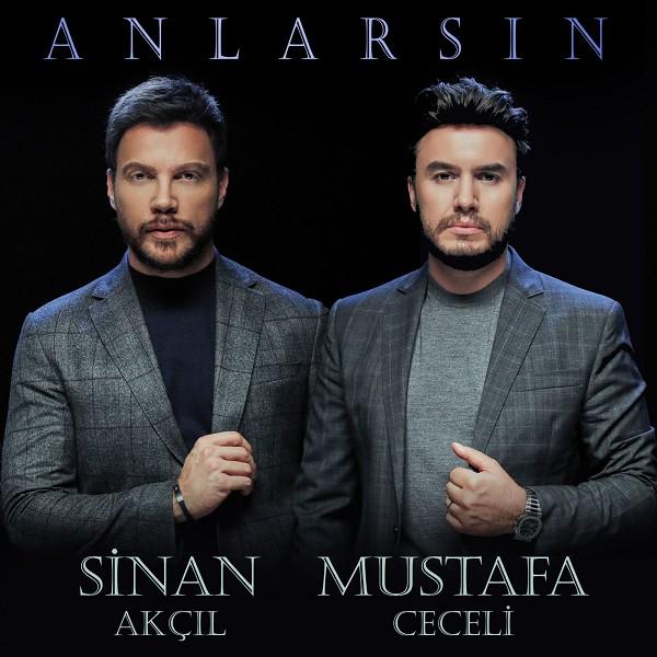 Mustafa Ceceli Ft Sinan Akcil - Anlarsin