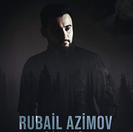 Rubail Azimov - ESQ