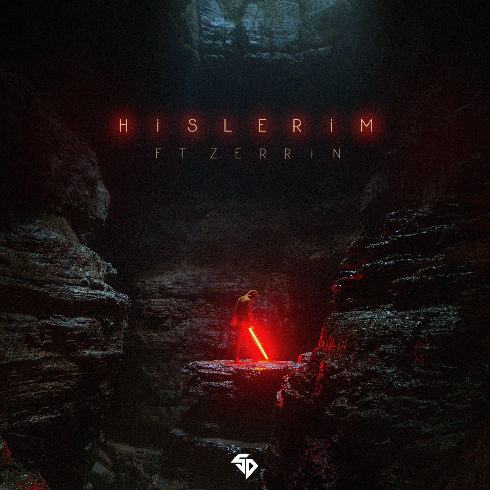 Zerrin - Hislerim ( Eray Topaloğlu Remix)
