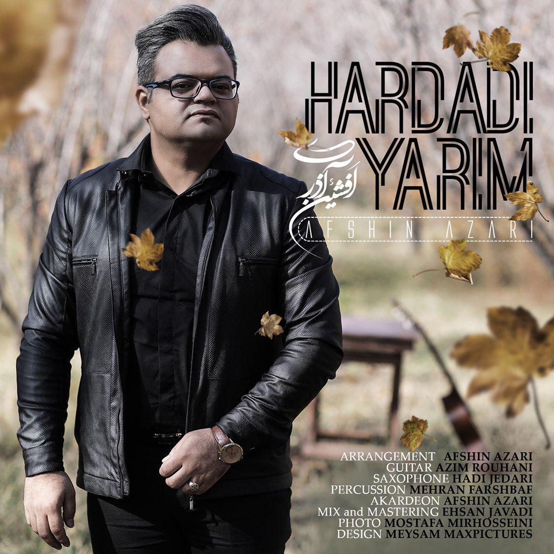 Afshin Azari - Hardadi Yarim