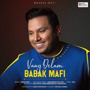 Babak Mafi – Vay Delam