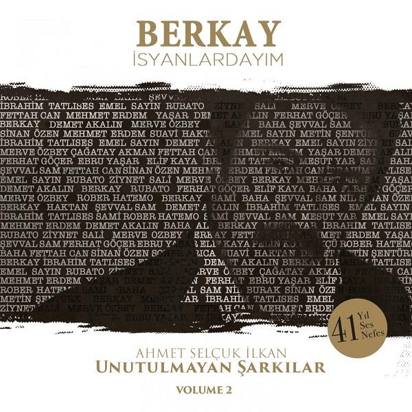 Berkay - Isyanlardayim