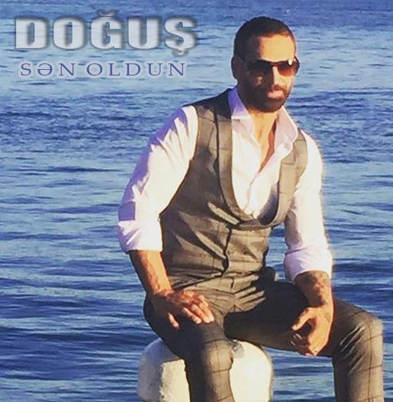 Dogus - San oldun
