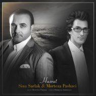 Sina Sarlak & Morteza Pashaei – Hasrat