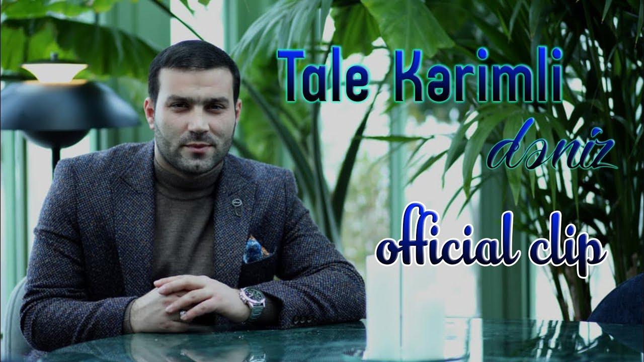 Tale Karimli - Deniz