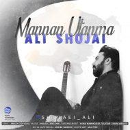 Ali Shojaei – Mannan Utanma