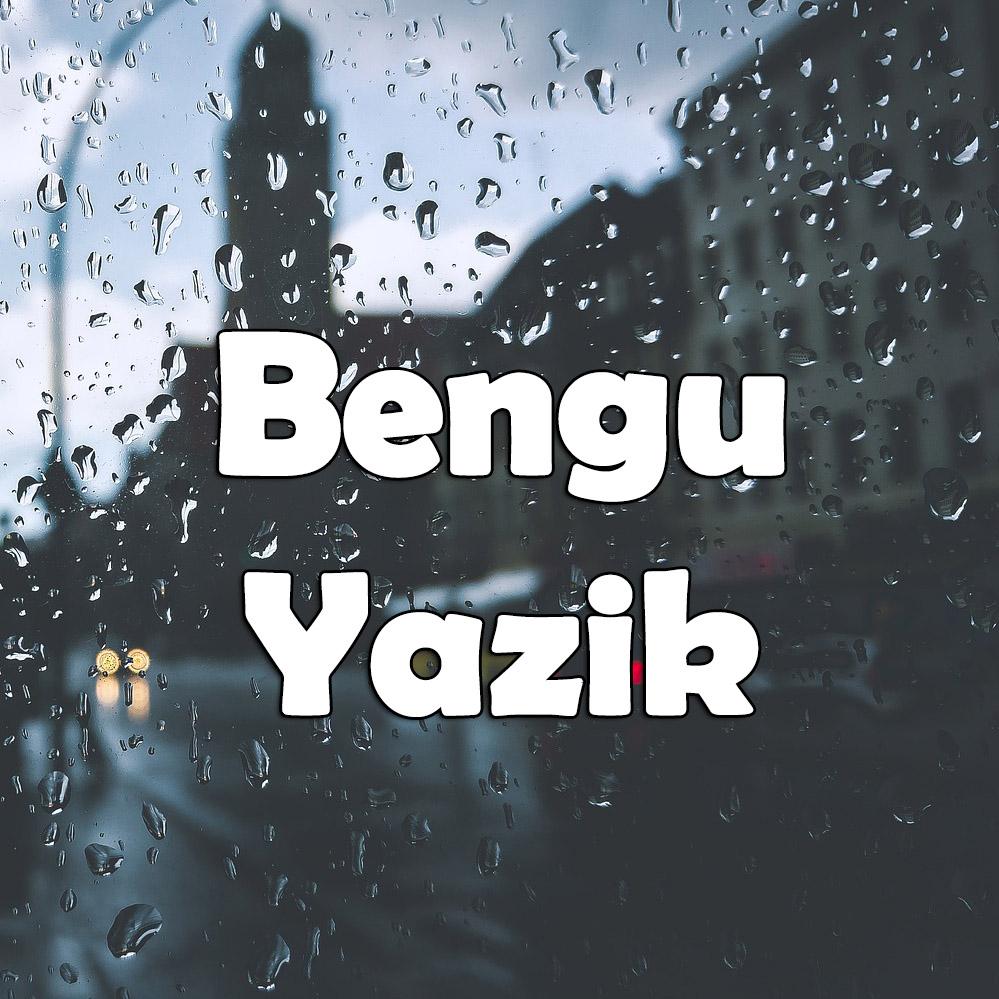 Bengu - Yazik