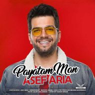 Asef Aria – Payatam man