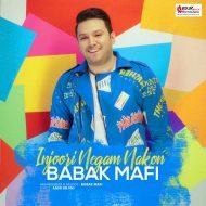 Babak Mafi – Injori Negam Nakon