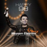Meysam Ebrahimi – Happy 98