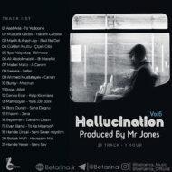 Mr Jones – Hallucination (Episode 6)