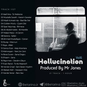 Mr Jones - Hallucination,BetarinaMix,Betarina_mix,Mr Jones - Hallucination (Episode 6),Mr Jones Hallucination (Episode 6),Mr Jones,Hallucination (Episode 6),