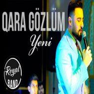 Rubail Azimov & Royal Band – Qara Gozlum