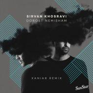 Sirvan Khosravi – Dorost Nemisham (Remix)