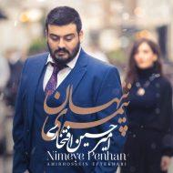Amirhossein Eftekhari – Nimeye Penhan