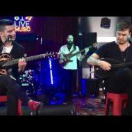 Bilal Sonses & Mustafa Ceceli – Bedel (Akustik)