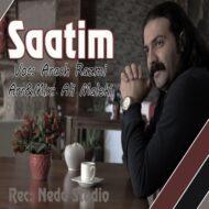 Arash Razmi – Saatim