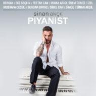 Sinan Akcil – Piyanist (Album)
