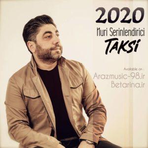 Nuri Serinlendirici - Taksi