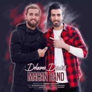 Macan Band – Delamo Dozdid