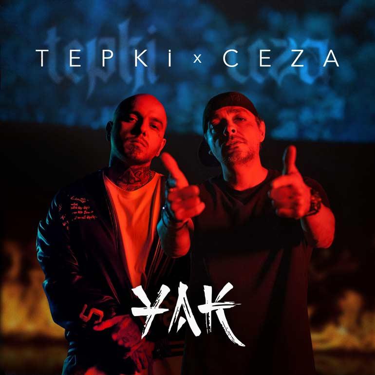 Ceza & Tepki - Yak