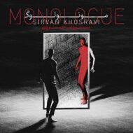 Sirvan Khosravi – Monologue (album)