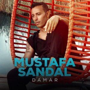 Mustafa Sandal - Damar