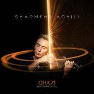 Shadmehr Aghili – Ghazi (Instrumental)