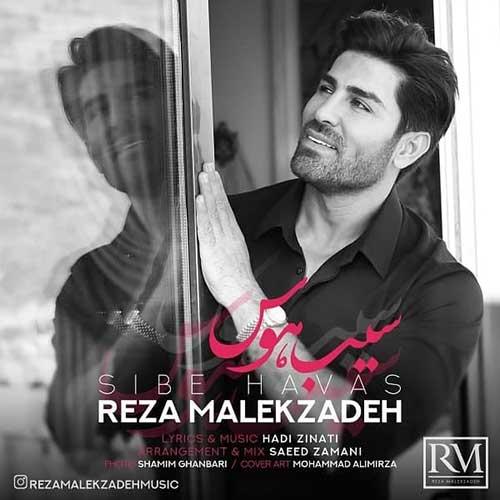 Reza Malekzadeh - Sibe Havas