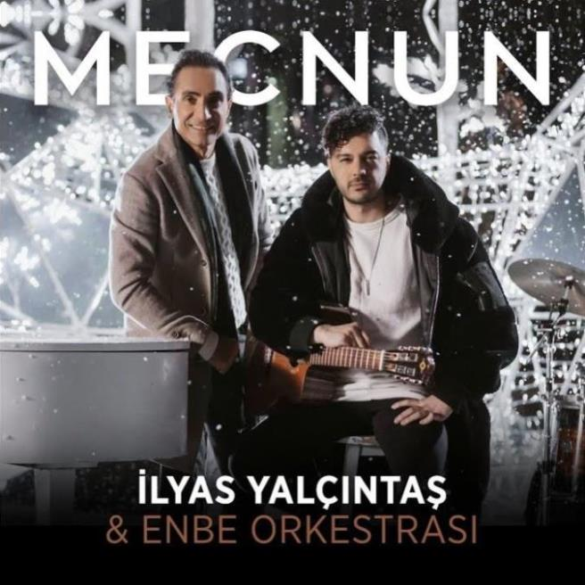 Enbe Orkestrası & İlyas Yalçıntaş - Mecnun