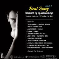 Dj Ashkan Ariya – Beat Song (Episode1)