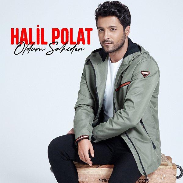 Halil Polat - Öldüm Sahiden