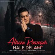 Alireza Roozegar – Hale Delam