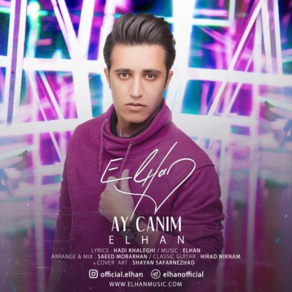 Elhan - Ay Canim