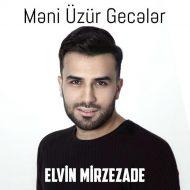 Elvin Mirzezade – Məni Üzür Gecələr