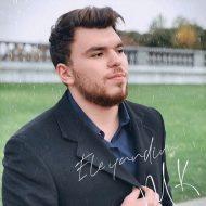 Magomed Kerimov – Ele Yandim