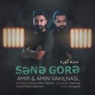 Amir & Amin Vakilnasl – Sana Gora