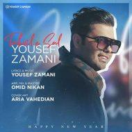Yousef Zamani – Tahvile Sal